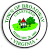 100px-Seal_of_Broadway,_Virginia.png